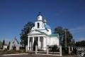 Спасо - Преображенская церковь