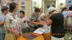 Встреча ветеранов потребительской кооперации Чашникского района