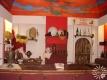 """Часть экспозиции музея под названием """"Лавка Гуревича"""""""